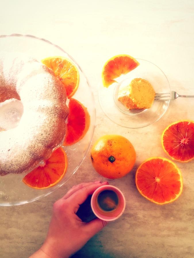 Felicità al sapored'arancio